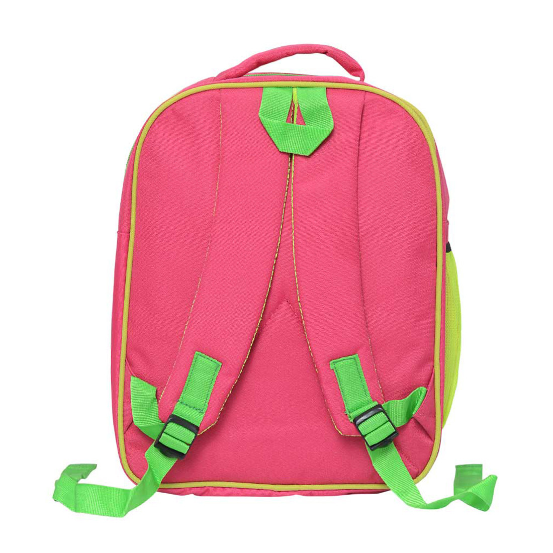 SDC My Doll Polyester School Bag + Milton Water Bottle + Pencil ... 35801ecdbfe41